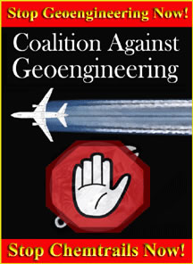 coalition stop chemtrails